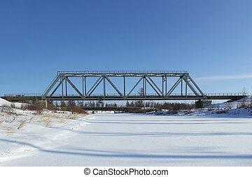 pont, ferroviaire