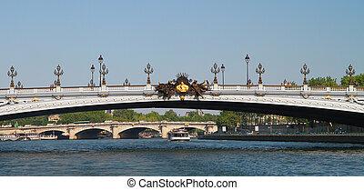 pont, iii, alexandre