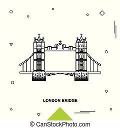 pont, londres