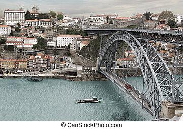 pont, oporto