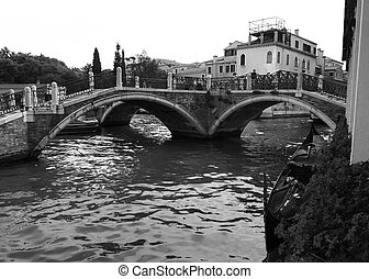 pont, pierre