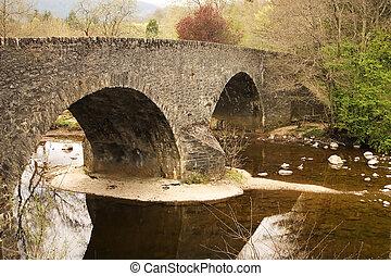 pont, pierre, inver