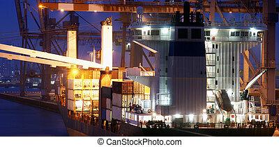 pont, ship\'s