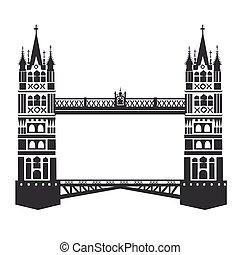 pont tour londres