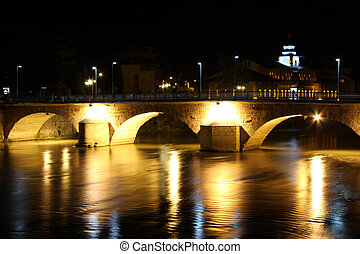 ponte, amasya