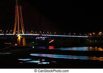 ponte, china, jinhong