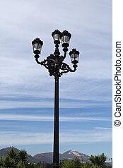 Ponte de Lima – Street Lamp
