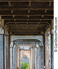 ponte, fremont, sotto