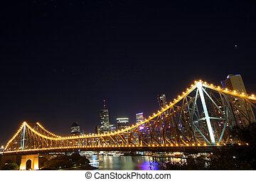 ponte, história