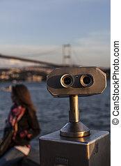 ponte, istambul