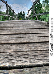 ponte legno