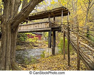 ponte madeira