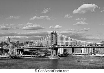 ponte, manhattan