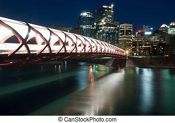 ponte peão