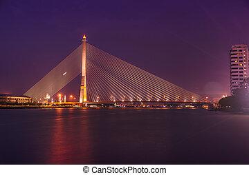 ponte, rama, 8.