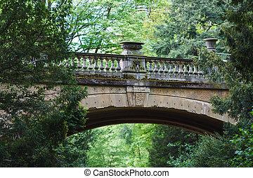 ponte, sanssouci