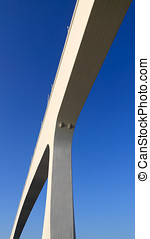 pontes, de, porto