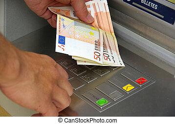 ponto, dinheiro, 05