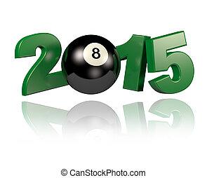 Pool 2015 design