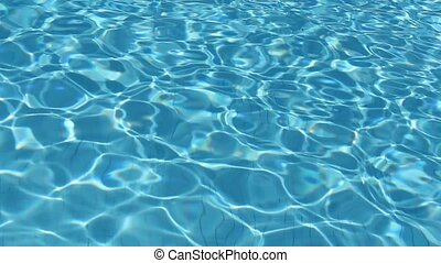 pool water texture / background