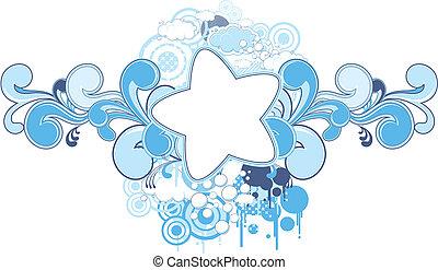 pop star frame