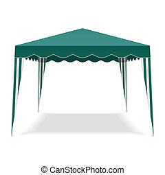 pop upp, gazebo