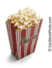 popcorn boks