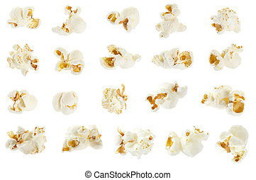 Popcorn collection