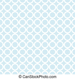 popular abstract light blue european gorgeous oval circle stack luxury pattern seamless wallpaper background
