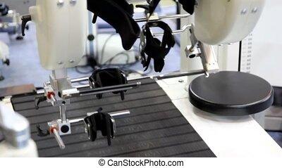 porcja, rozwijać, chore ludzie, fastenings, mechanizm, feet...