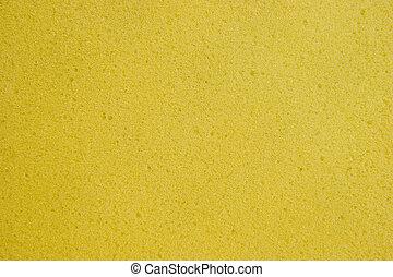 Porous Sponge Background