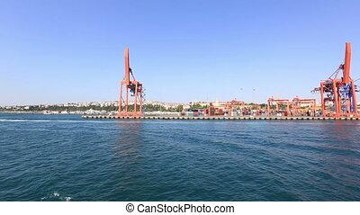 port, 1