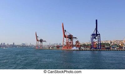 port, 3