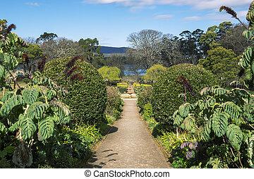 Port Arthur historical site in Port Arthur, Tasmania. - Port...