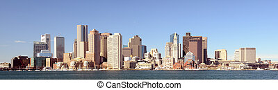 port, boston