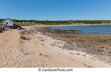 Port Eynon The Gower South Wales