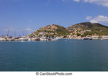 Port of Andratx