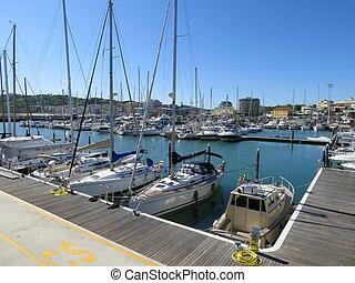 port of Cattolica