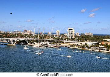 Port of Fort Lauderdale