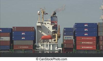Port Of Oakland_MSTurquoise.mov