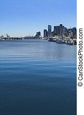 port, vancouver