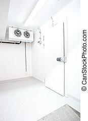 porta, frigorifero