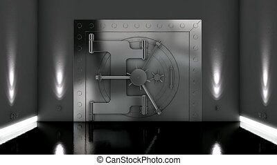 porta vaulted
