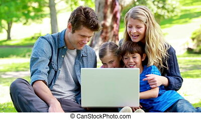 portable utilisation, famille