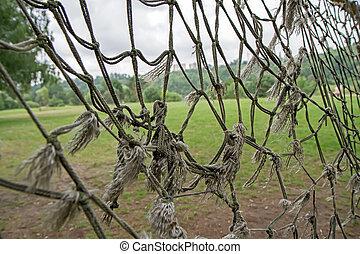 portail, réseau