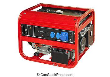 portatywny generator