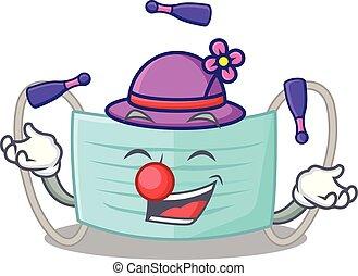 belles chaussures meilleur service enfant Illustrations de Masque chirurgical. 1 241 images clip art ...