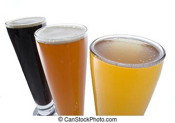 Porter IPA Cerveza