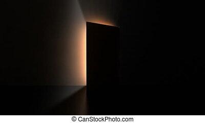 portes ouvrant