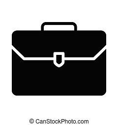 portfolio glyphs icon